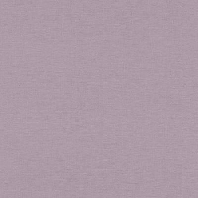 Rasch Florentine   448535   Vliestapete Einfarbig   0.53 m x 10.05 m   Violett