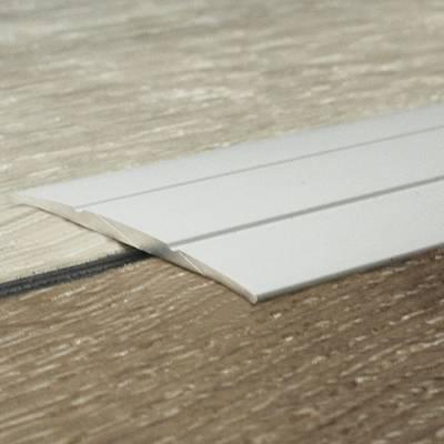 """Übergangsprofil """"Den Helder"""" / Übergangsschiene, 38 mm, Typ: 12 (Aluminium eloxiert):"""