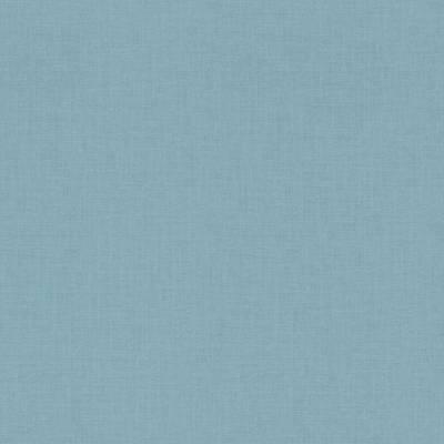 Rasch Uptown   402469   Vliestapete Einfarbig   0.53 m x 10.05 m   Blau