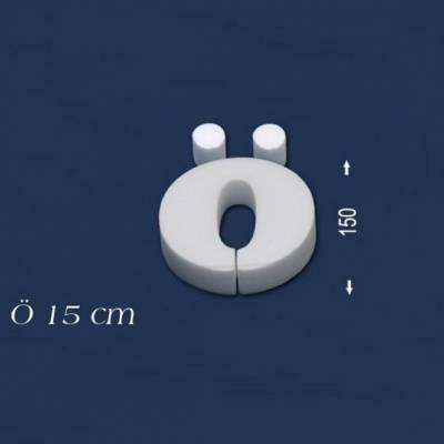 """Buchstabe """"Ö"""" - Größe 15 cm"""
