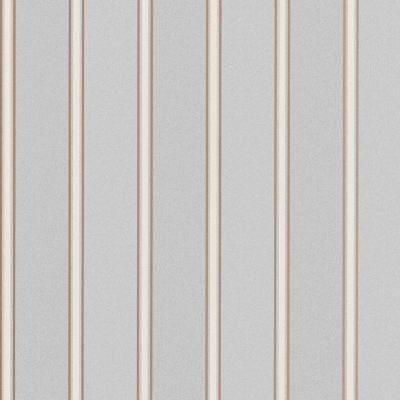 Erismann Palais Royal | 6377-31 | Vliestapete Streifen | 0.53 m x 10.05 m | Grau