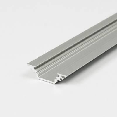 """LED-Aluminiumprofil """"Ognio"""" (LED Leisten)"""