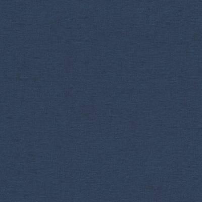Rasch Florentine   449860   Vliestapete Einfarbig   0.53 m x 10.05 m   Blau