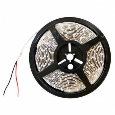12 Volt LED - Strips SMD55 Typ 6 (6 LEDs je Meter) RGB