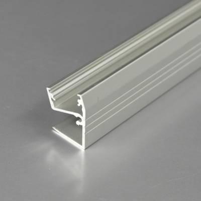 """LED-Aluminiumprofil """"Riva"""" (Lichtleisten)"""