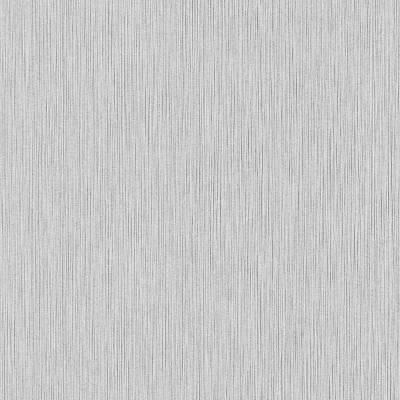 Erismann Summer Beat | 5424-10 | Vliestapete Einfarbig | 0.53 m x 10.05 m | Grau