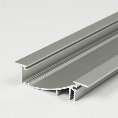 "LED-Aluminiumprofil ""Dongo"" (Lichtleisten)"