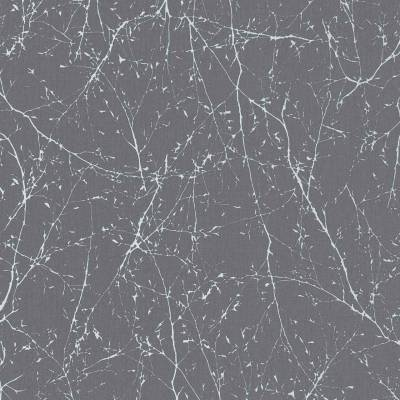 A.S. Creation Elegance 3 | 305072 | Vliestapete Naturoptik | 0.53 m x 10.05 m | Grau