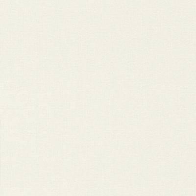 A.S. Creation Hygge   363782   Vliestapete Einfarbig   0.53 m x 10.05 m   Cremefarbend
