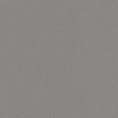 Rasch Florentine | 448627 | Vliestapete Einfarbig | 0.53 m x 10.05 m | Grau