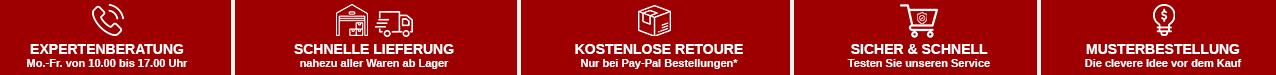Ihre Vorteile auf stuckleisten24.de