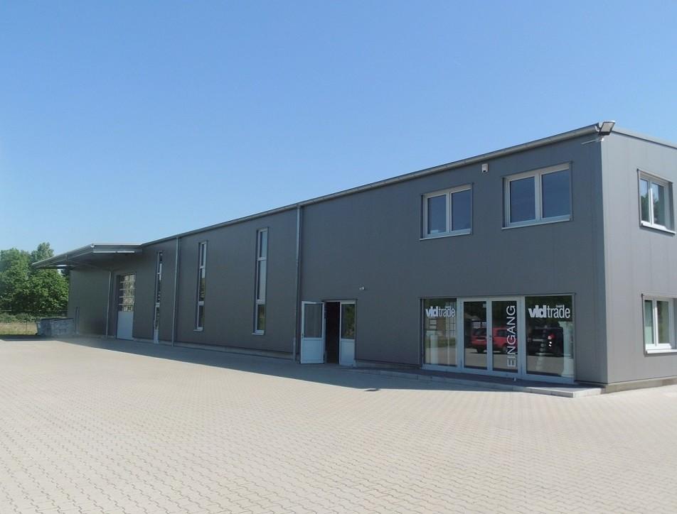 Standort VLD Trade Bramsche Engter
